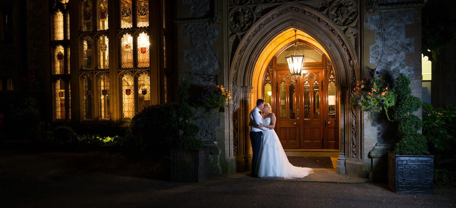 Beautiful Wedding Photography by Dorrington Photography